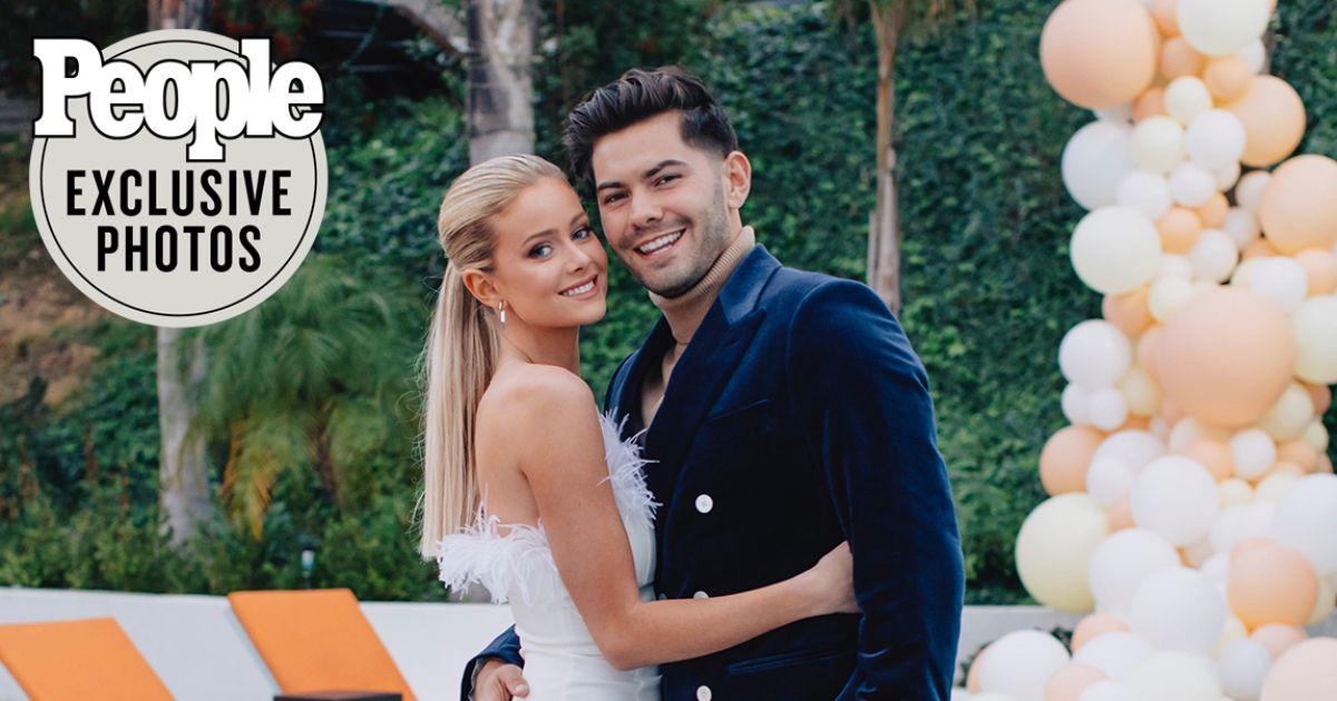 Inside Bachelor in Paradise Stars Hannah Godwin & Dylan Barbour's