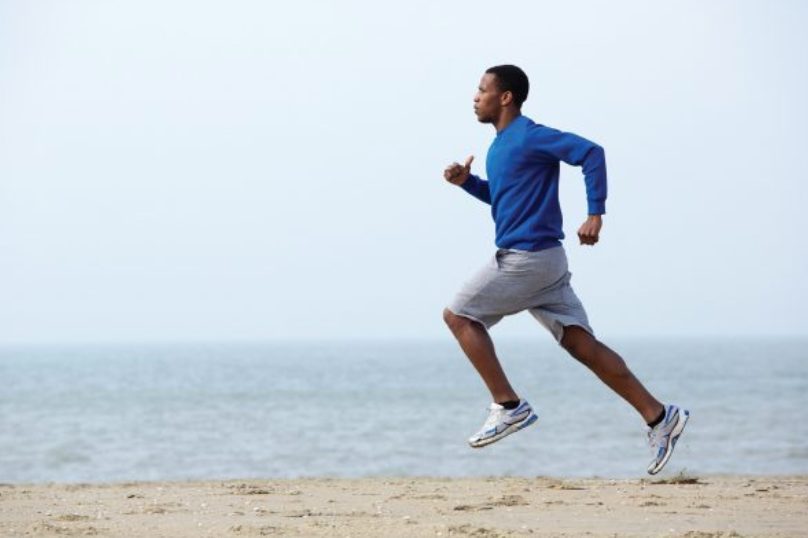 6 things to know before doing a beach workout