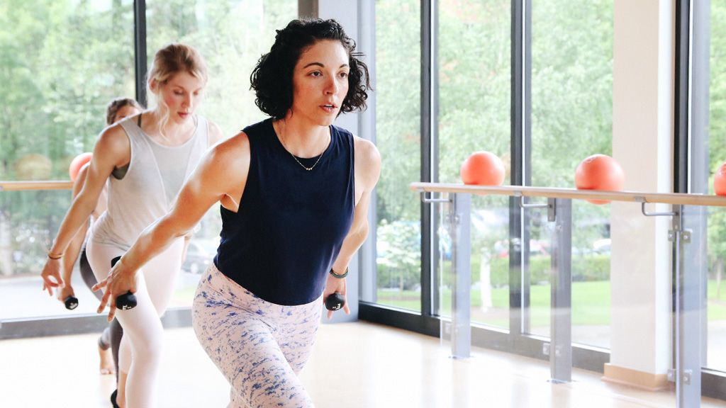 Is Barre3 Even Cardio?