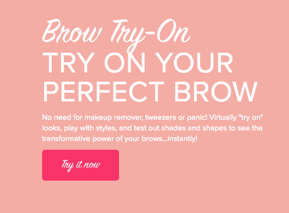 Brow Try-On