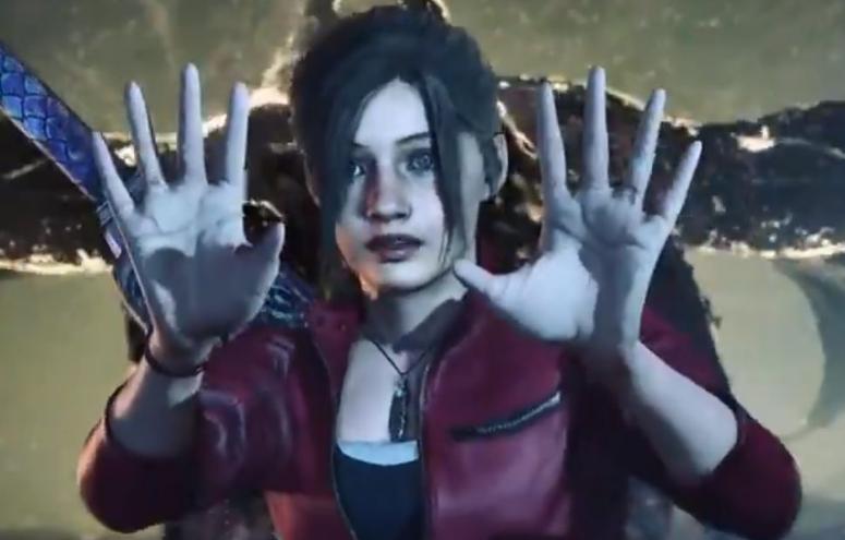 Monster Hunter World will get some Resident Evil 2 content