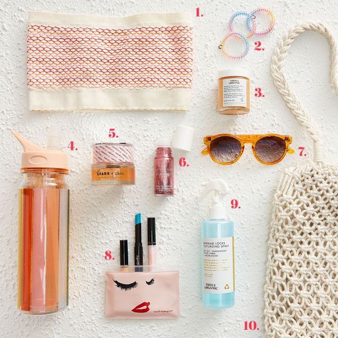 10 festival must-haves