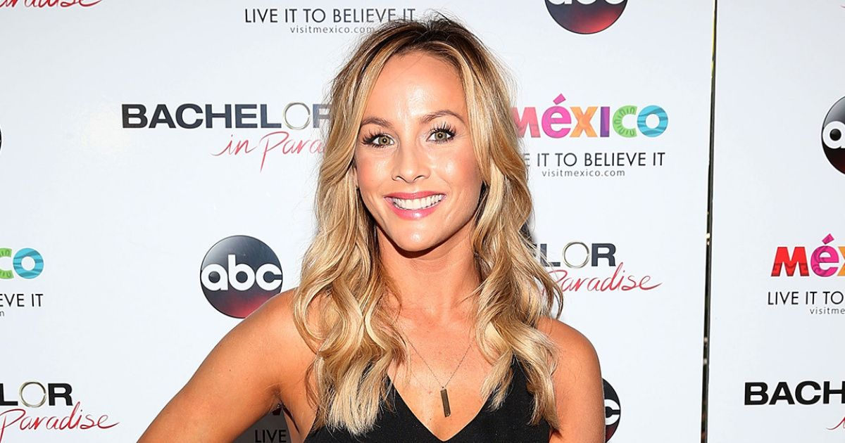 The Next Bachelorette Is Clare Crawley!