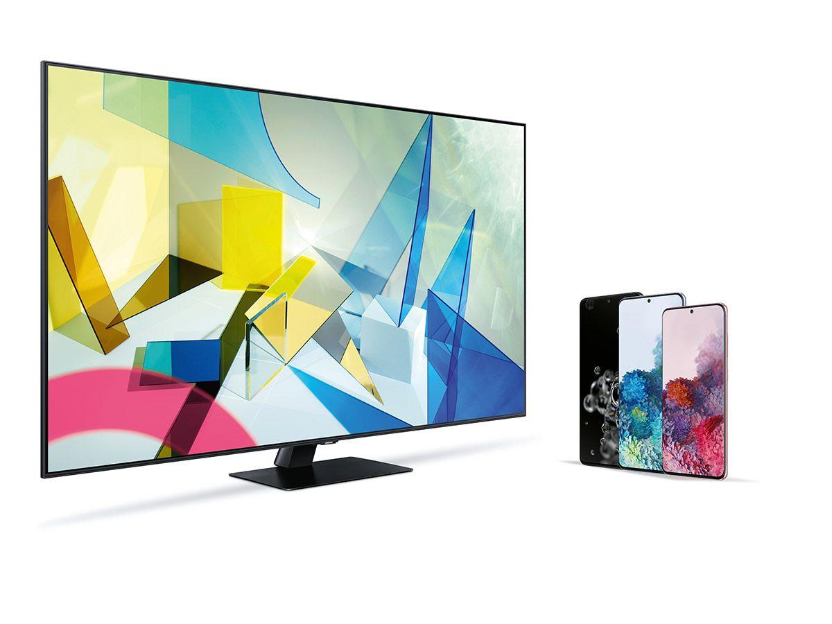 Semsterbeginn für Galaxy S20 und andere Samsung-Highlights