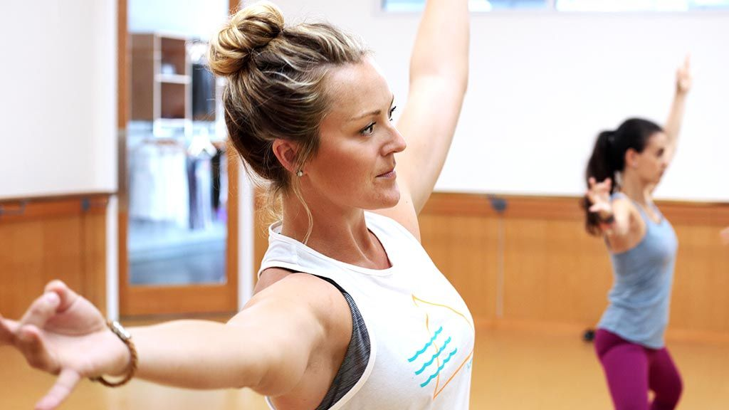 From HIIT to barre3: One Woman's Story