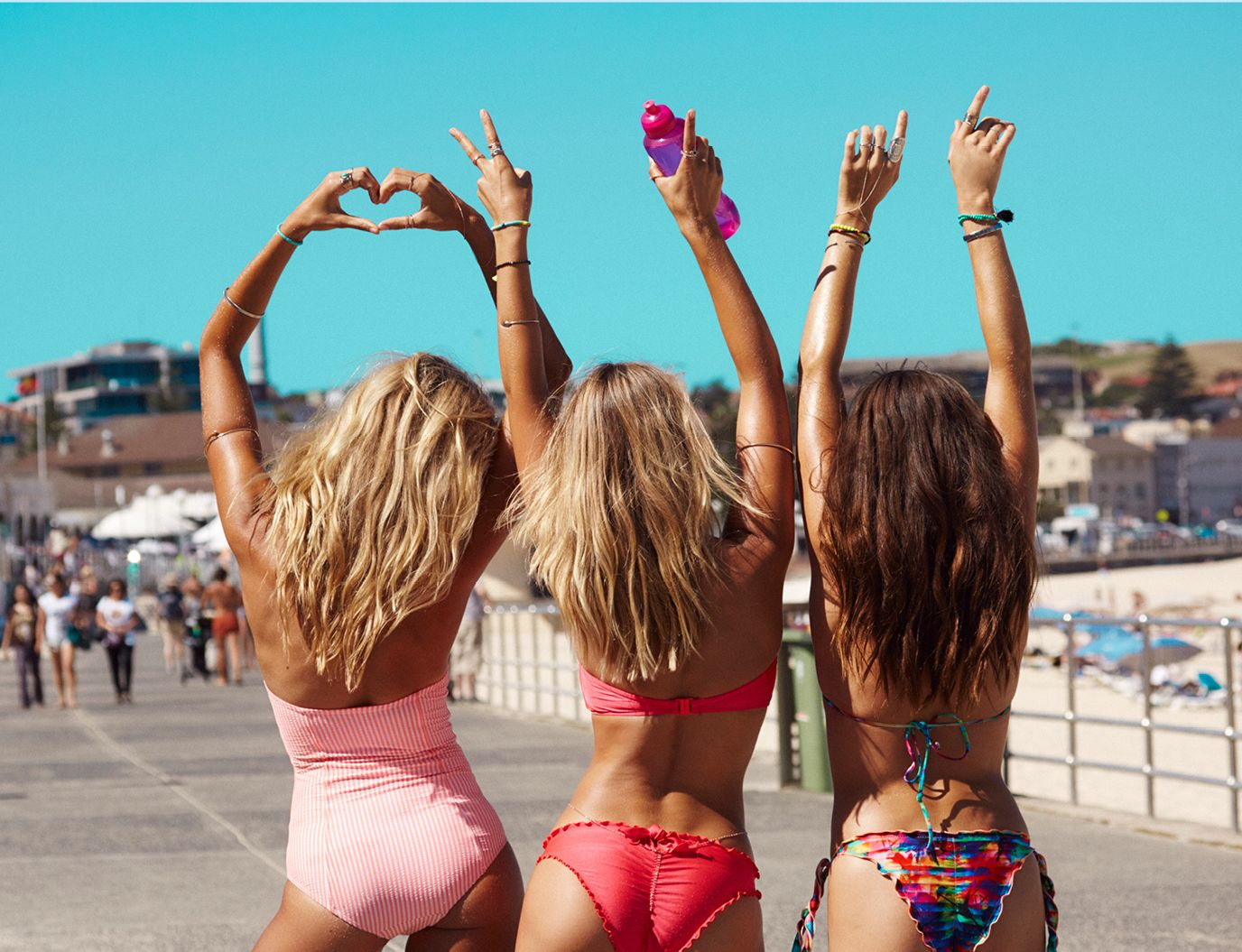 For a limited time get 30% off with Bondi Sands!