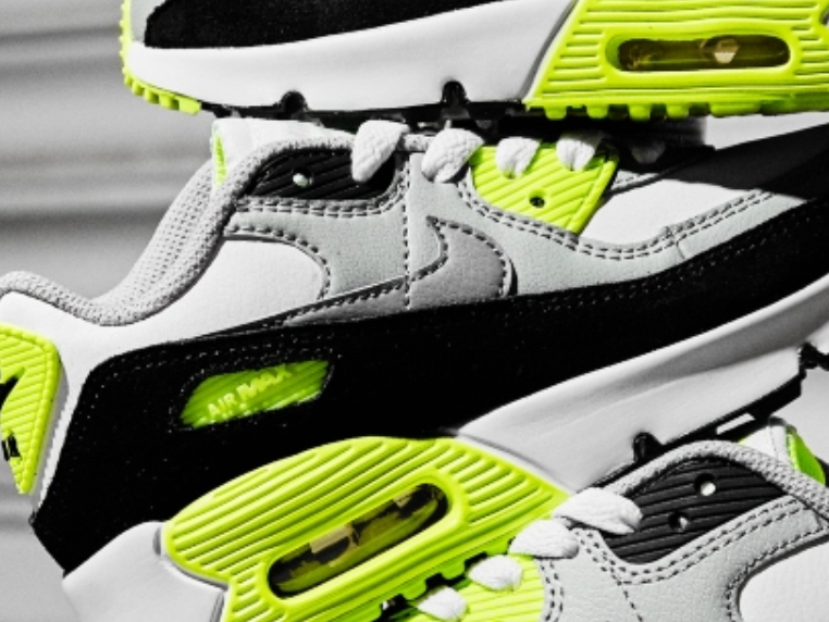 GET READY FOR AIR MAX DAY
