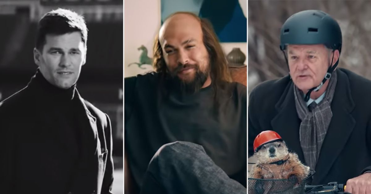 See the Top 10 Super Bowl 2020 Commercials