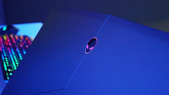 #Alienware m15 - Gaming Laptop
