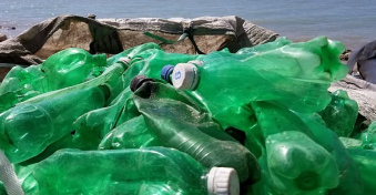 HP expands efforts to reduce ocean‐bound plastics