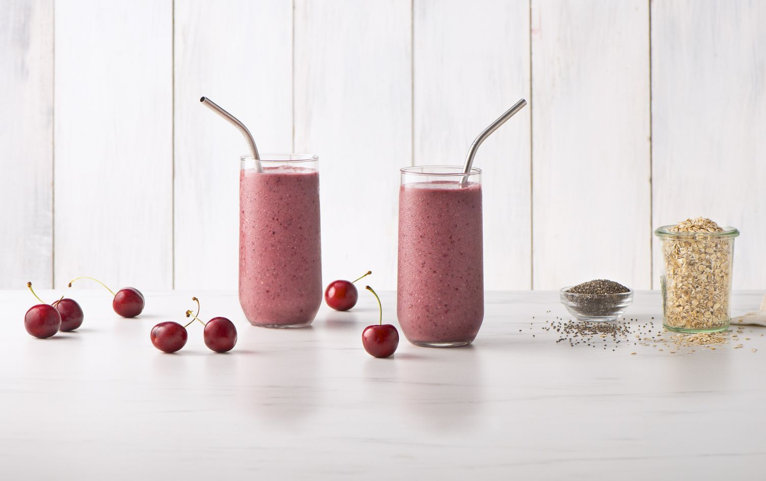 Easy And Healthy Smoothie Recipes.