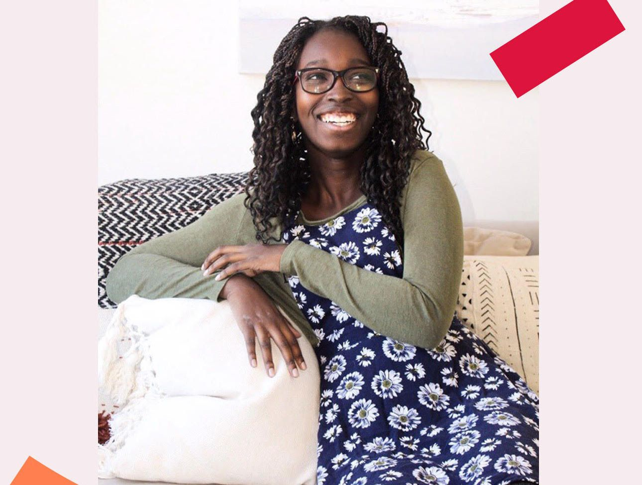 Meet Sofia Ongele – Grand Prize Winner of Student Woman of the Year 🏆