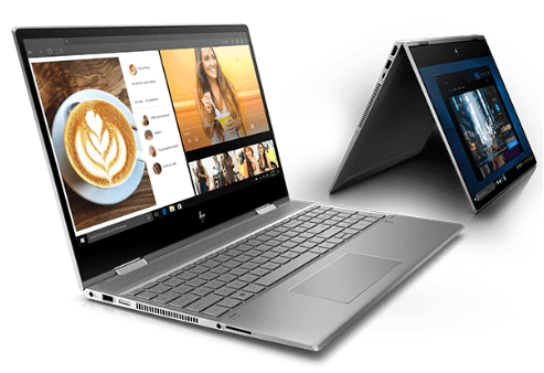 The 5 Best HP Ultrabooks
