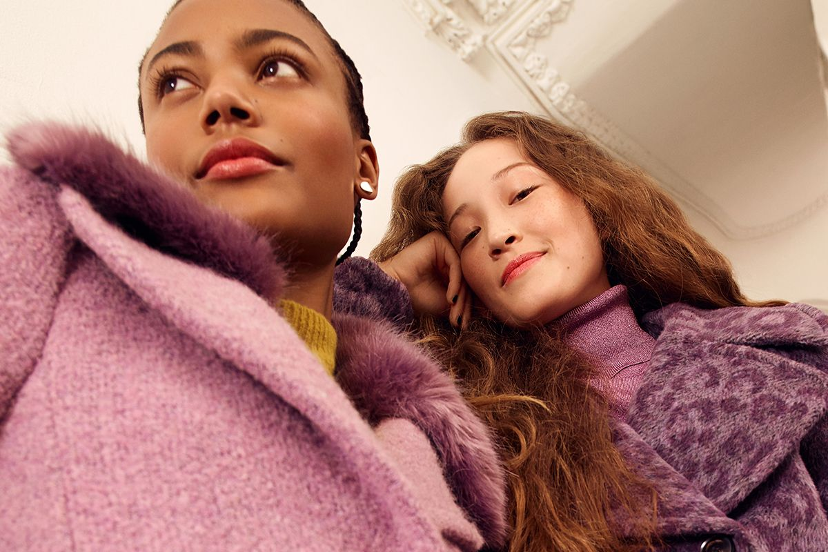 october must have: roomy bold coats