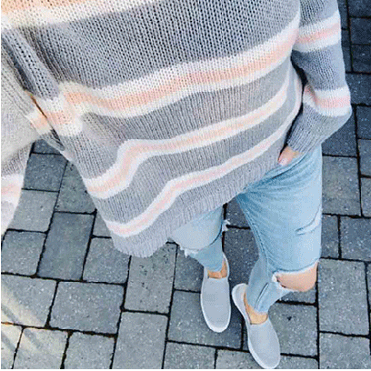 Spring outfit trends