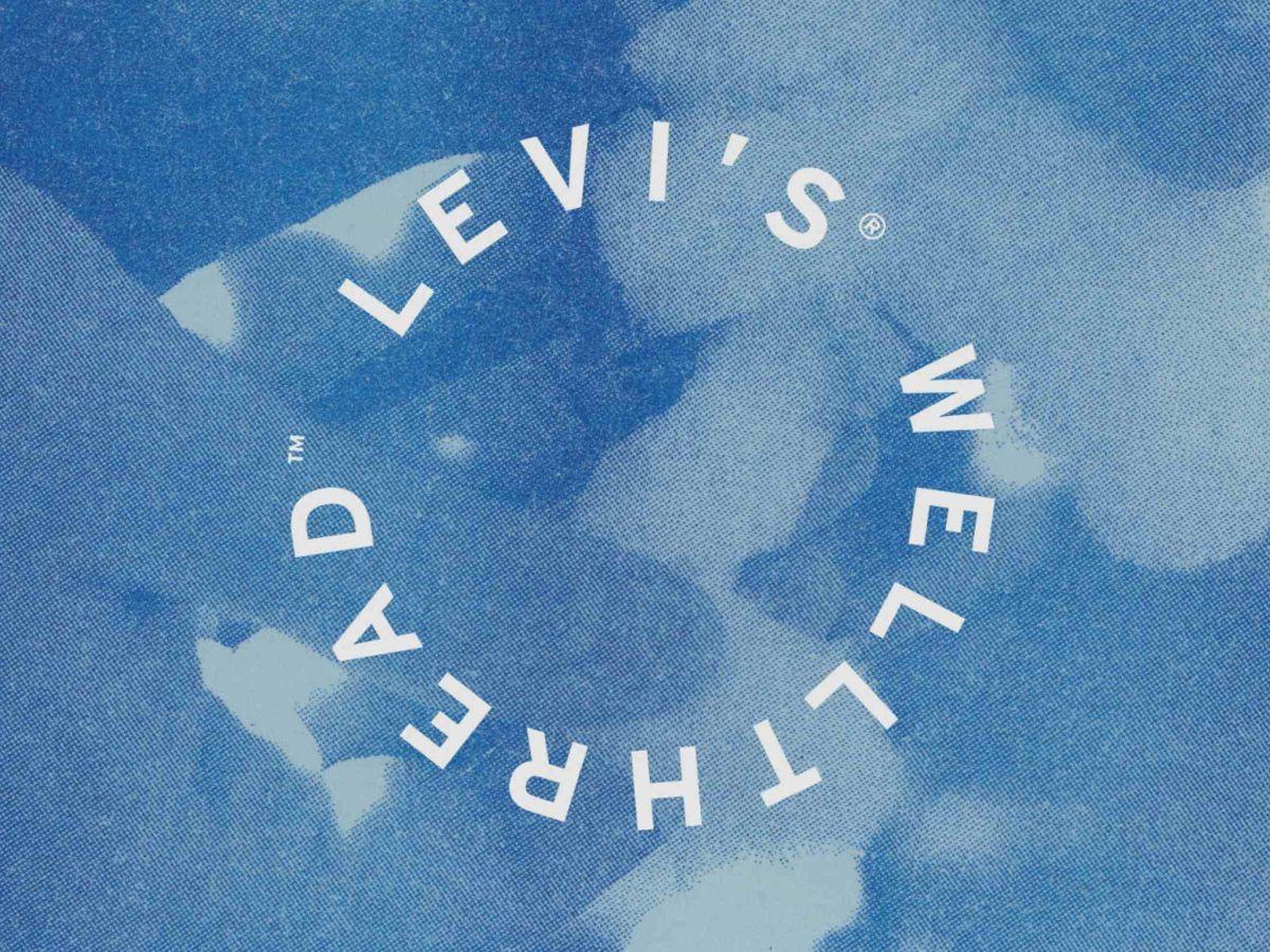 LEVI'S® WELLTHREAD™
