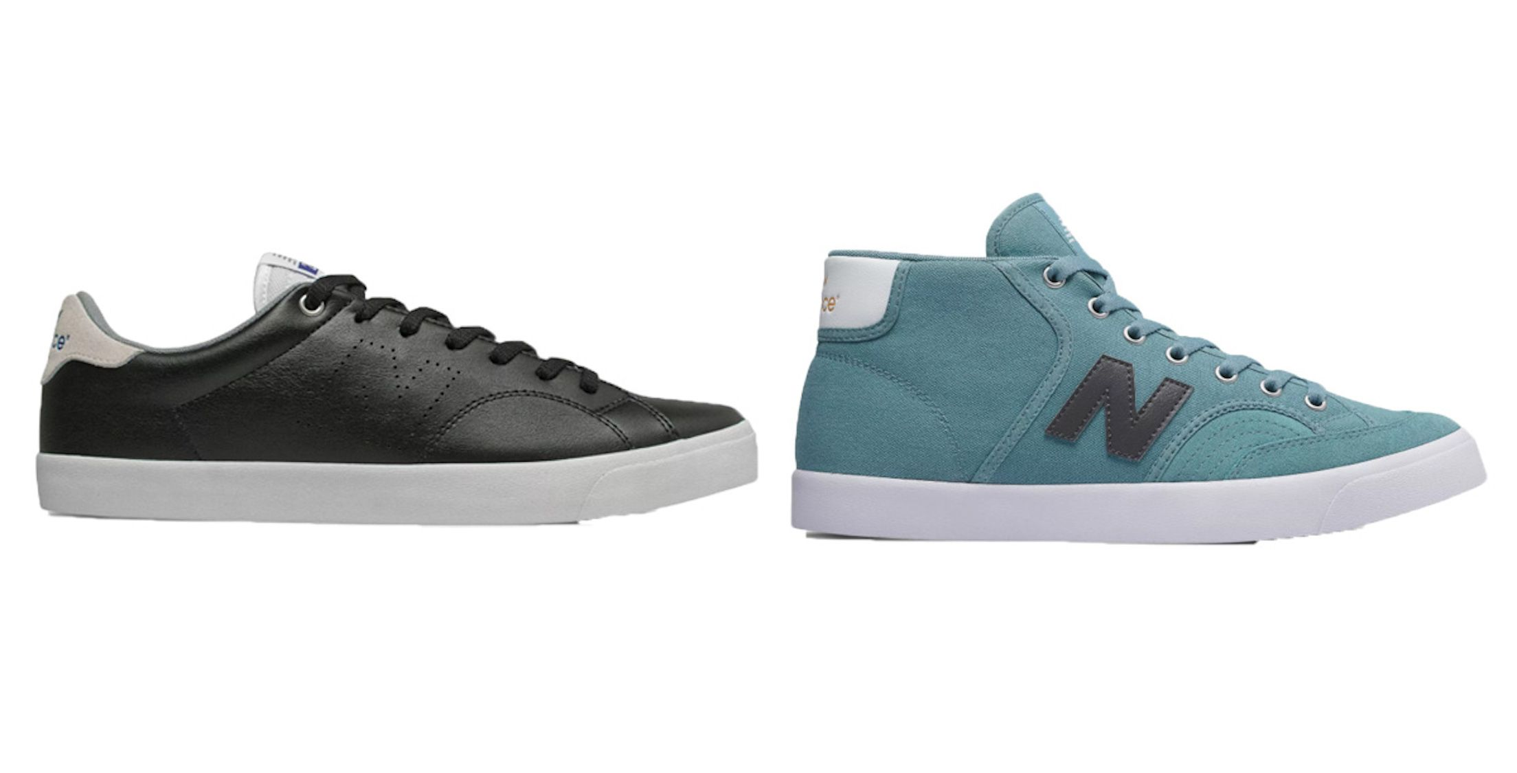 The sneakers you need for every occasion