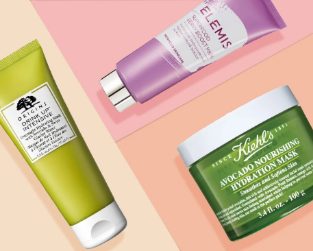 Top 9 | FACE MASKS
