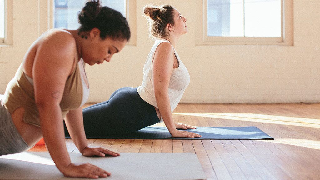 barre3 Can Help You Rewire Your Ability to Handle Stress