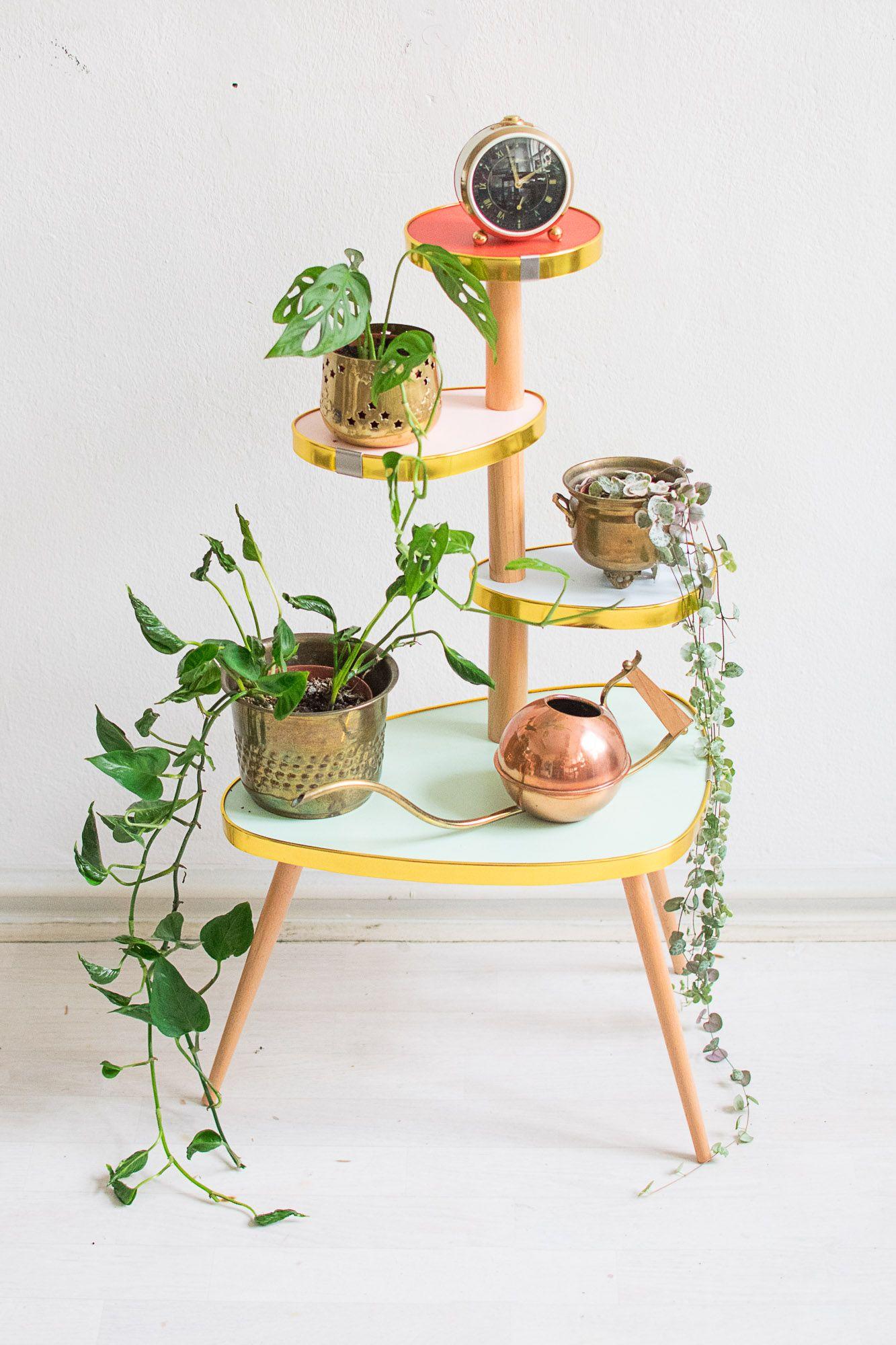 Green Living – Recycling Möbel und ökologische Materialien