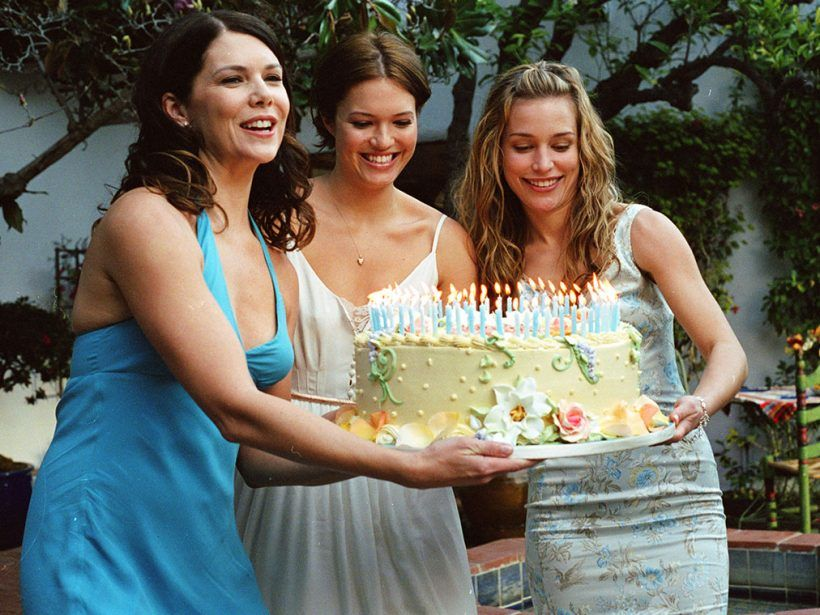5 Of The Best Ways To Celebrate Birthdays Right Now