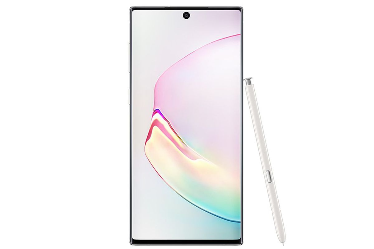 Get up to $600 off an Unlocked Galaxy Note10 with enhanced trade-in values