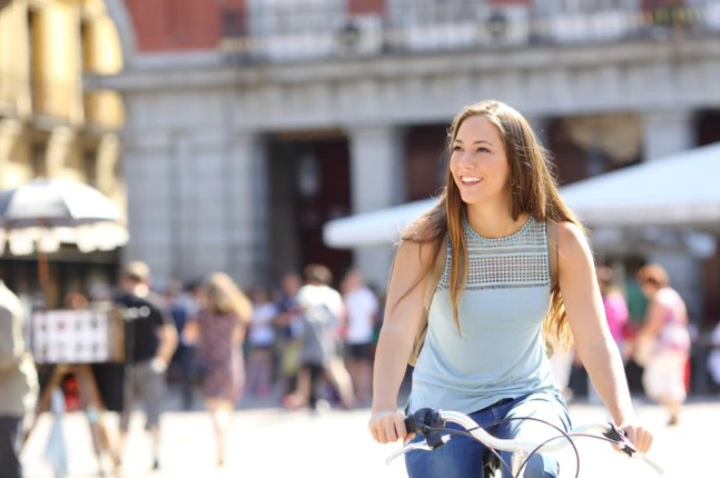Healthy summer: 5 fit tips for college students