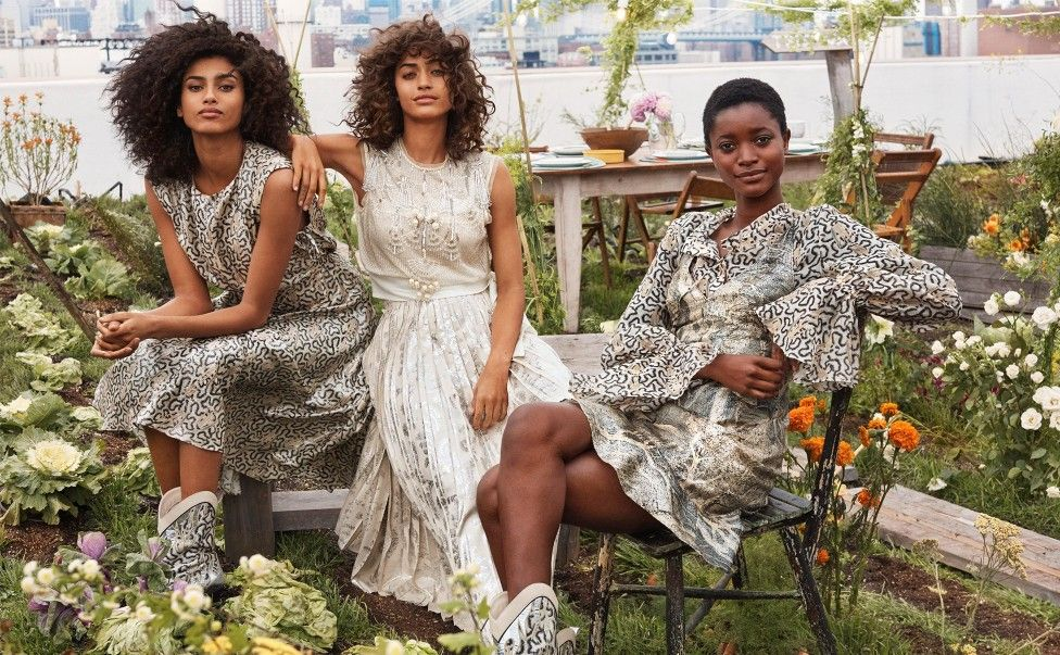 H&M is serious about creating a sustainable future for fashion