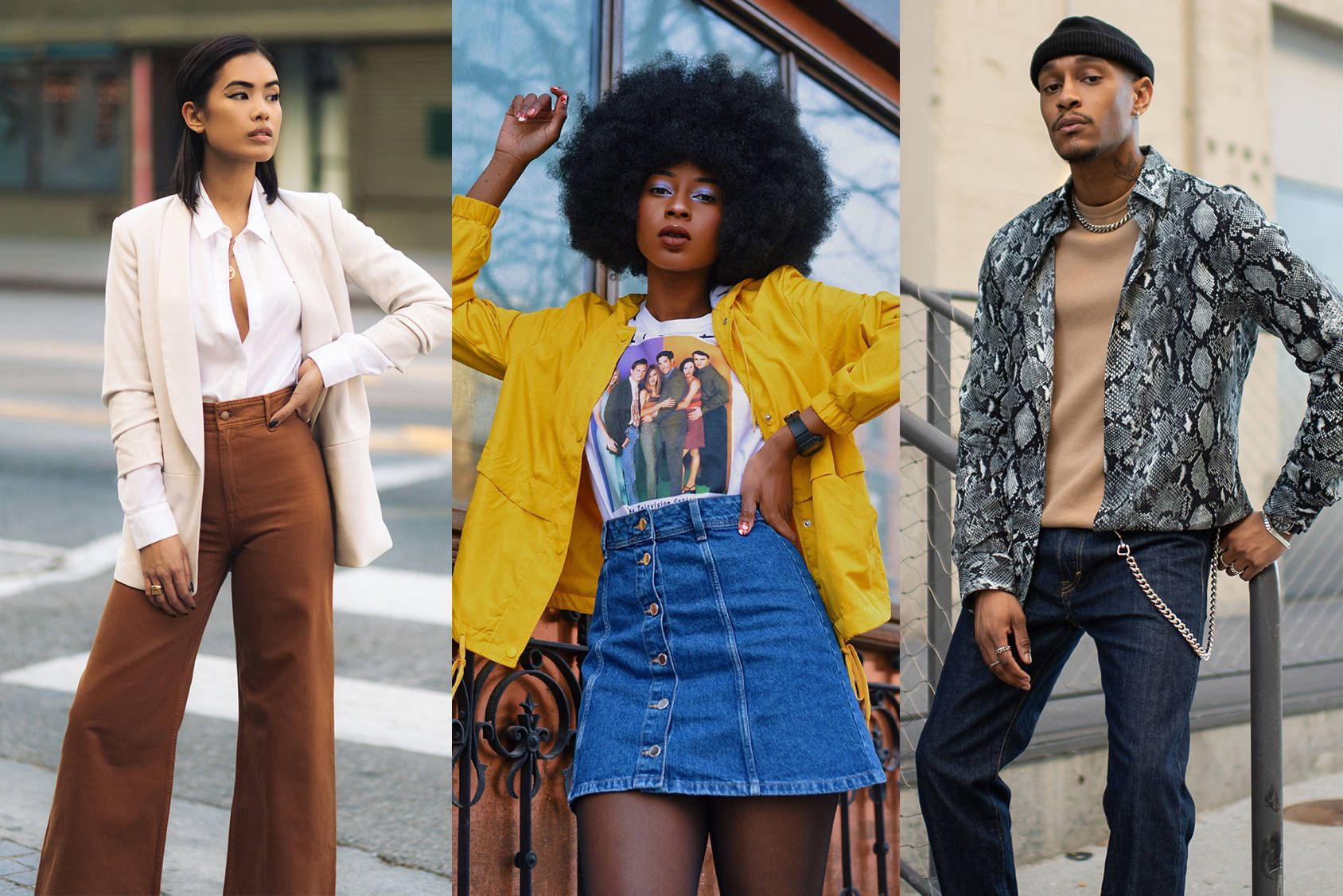 #HMLeague: Get inspired by our 22 ambassadors