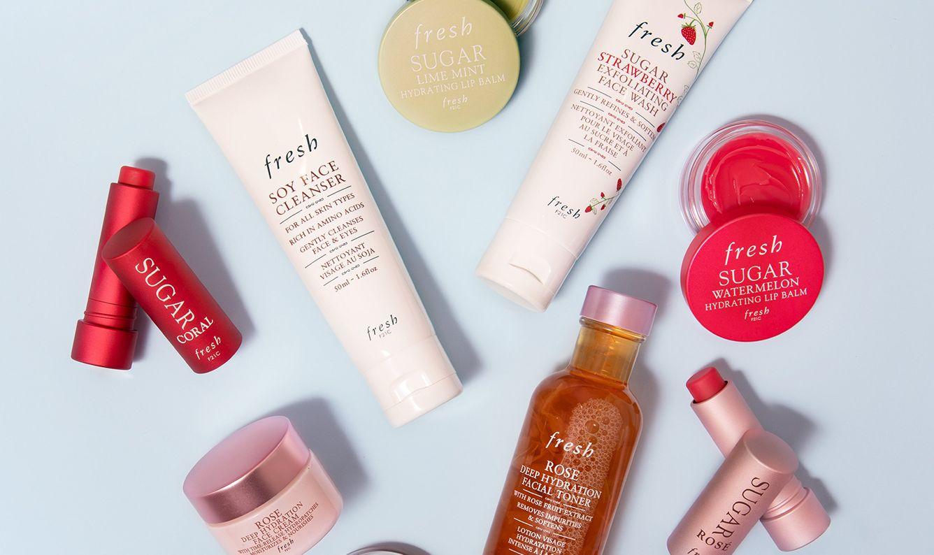 Fresh Cosmetics